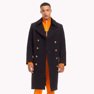 Tommy Hilfiger Lewis Hamilton Military Coat