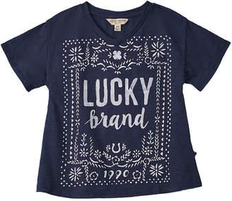 Lucky Brand Casey Tee