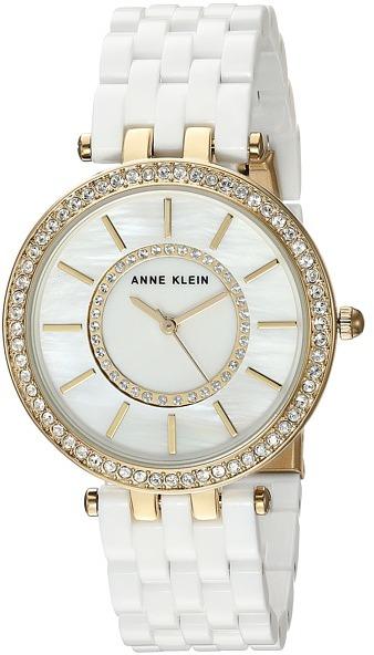 Anne KleinAnne Klein - AK-2620WTGB Watches