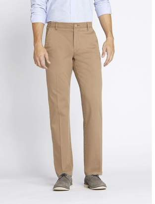 Lee Riders Mens Motion Stretch Casual Straight Leg Pant