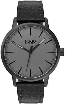HUGO 1530074 Stand Grey Watch