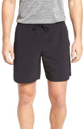 Zella Woven Shorts