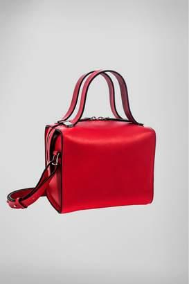 French Connenction OWEN MINI BOX BAG