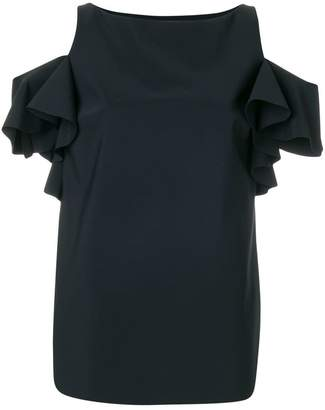 Chiara Boni Tatina off shoulder blouse