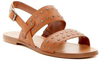 Vince Camuto Rickita Studded Leather Sandal
