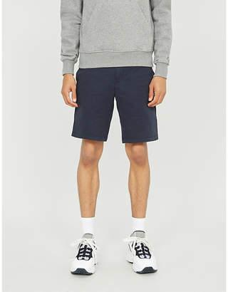 Tommy Hilfiger Denton stretch-cotton-twill shorts