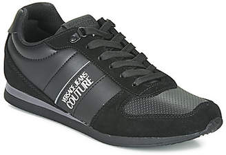 EOYUBSA1 men's Shoes (Trainers) in Black
