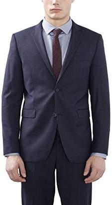 Esprit Men's 997EO2G800 Suit Jacket