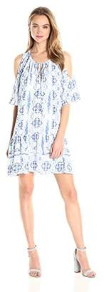 Amanda Uprichard Women's Ora Dress Sa