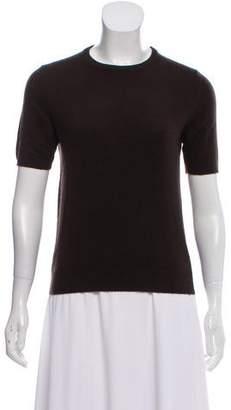 TSE Cashmere Knit Top