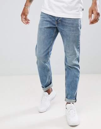 Diesel Larkee-Beex Regular Tapered Jeans 084UX