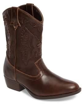 Frye Carson Firebird Cowgirl Boot