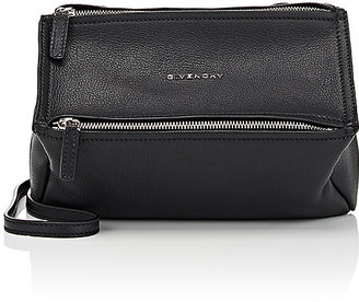 Givenchy Women's Pandora Mini-Messenger Bag $1,375 thestylecure.com