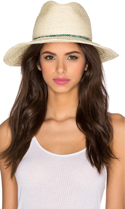 Hat Attack Fresh & Clean Authentic Hat $98 thestylecure.com