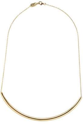 Ippolita Glamazon Curved Bar Necklace
