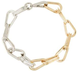 Annelise Michelson chunky chain necklace