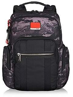 Tumi Men's Alpha Bravo Nellisa Backpack