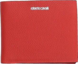 Roberto Cavalli Wallets