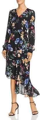 Parker Lorelei Floral Dress
