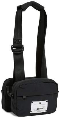 Y-3 Y 3 Multi Pocket Bag