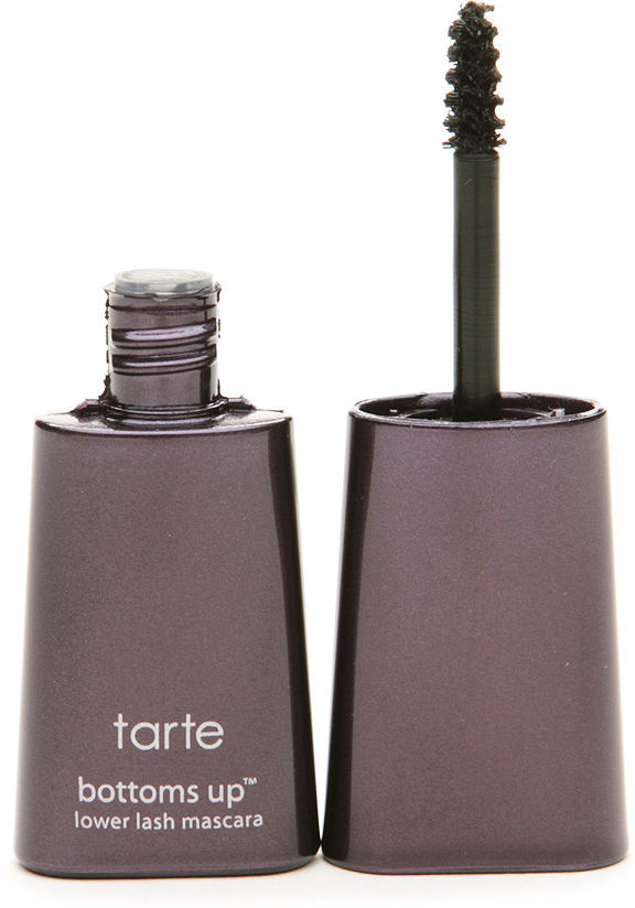 Tarte bottoms up lower lash mascara, Black 1 ea