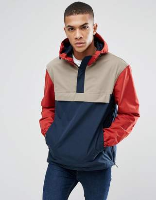 Jack and Jones Originals Overhead Anorak
