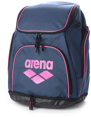 Arena (アリーナ) - アリーナ arena 水泳 バッグ リュック AEANJA01