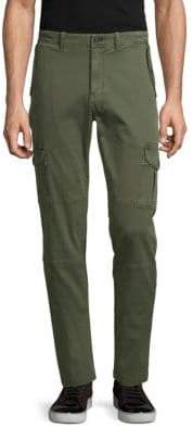 Michael Bastian Staight Leg Cargo Pants