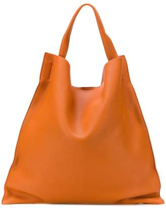 At Farfetch Jil Sander Tote Bag