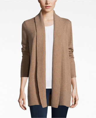 Charter Club Cashmere Cardigan, Only at Macy's $189 thestylecure.com