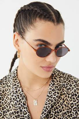 Urban Outfitters Crap Eyewear Exclusive The New Riddim Round Sunglasses