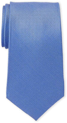 MICHAEL Michael Kors City Solid Silk Tie