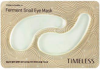 Tony Moly Tonymoly Timeless Ferment Snail Eye Mask 5 Pack