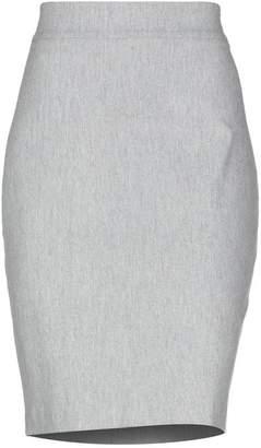 Avenue Montaigne Knee length skirt