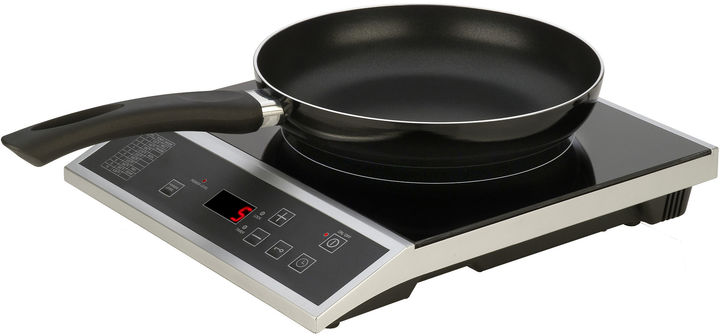 Fagor 2-Piece Induction Cooktop