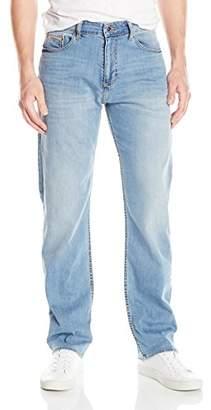 Calvin Klein Jeans Men's Relaxed Fit Denim