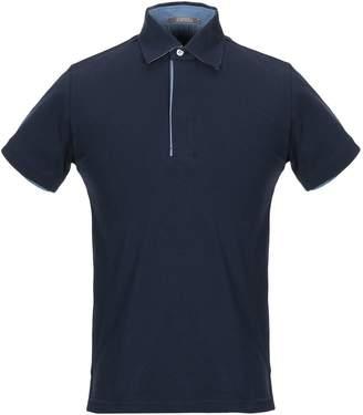 ANDREA FENZI Polo shirts - Item 12292236FO