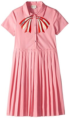 Gucci Kids Bow Dress 542961ZB365 (Little Kids/Big Kids)