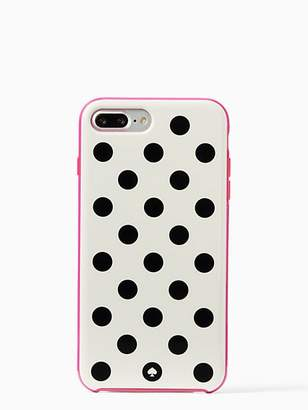 Kate Spade Le pavillion iphone 7/8 plus case