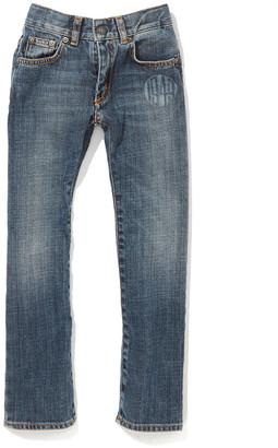 Gant Kids 5-Pocket Vintage Pants