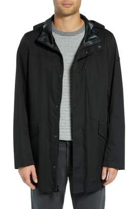Tumi Packable Water-Resistant Raincoat