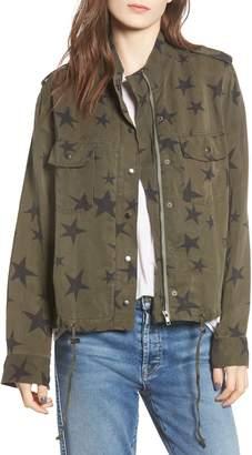 Rails Collins Star Jacket