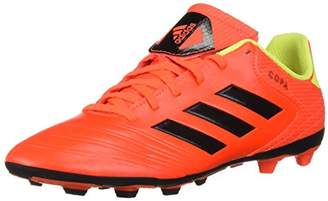 adidas Copa 18.4 Firm Ground Soccer Shoe Red