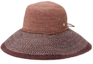 Helen Kaminski Provence Bucket Hat