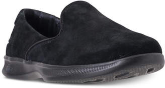 Skechers Women's Go Step Lite - Indulge Wide Width Casual Sneakers from Finish Line