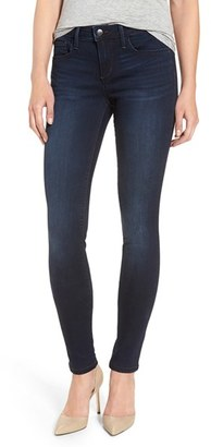 Women's Joe's 'Flawless - Twiggy' Skinny Jeans $189 thestylecure.com