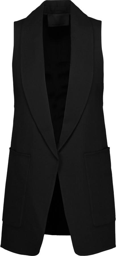 Alexander WangAlexander Wang Wool-blend vest