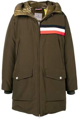 Moncler Celan coat