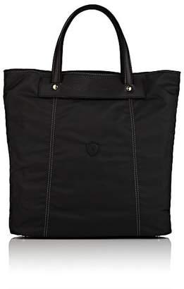 Felisi Men's Leather-Trimmed Tote Bag - Gray