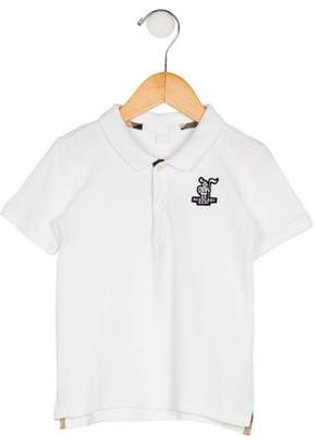 Burberry Boys' Collared Shirt